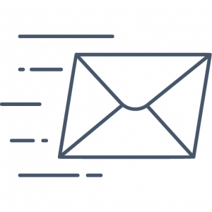 mandame un email