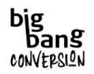 logo empresa formadora - big bang conversion