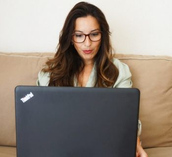 Sonia Correas - visibilidad online requiere tiempo y dedicación