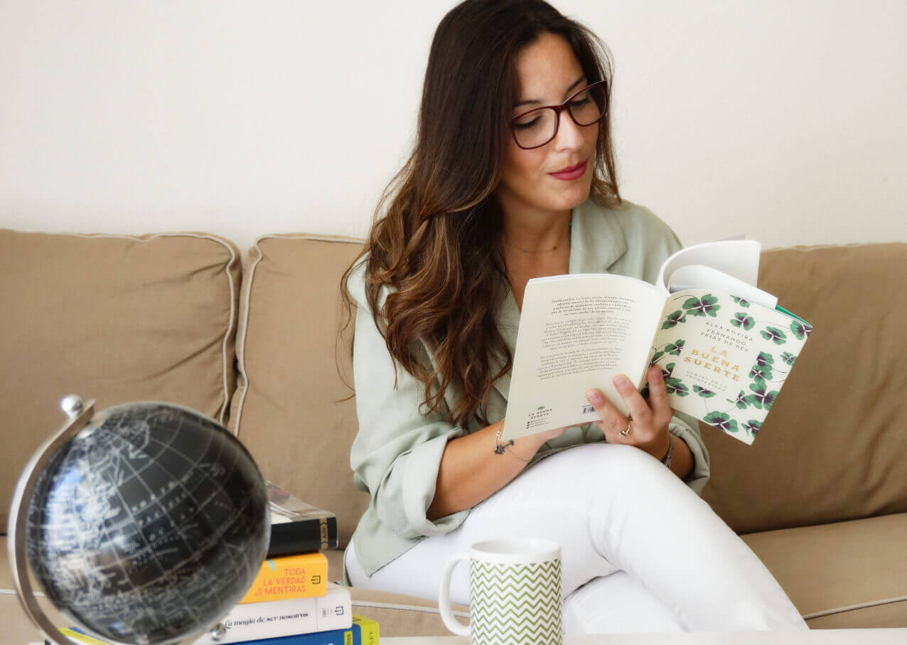 Sonia Correas - visibilidad online