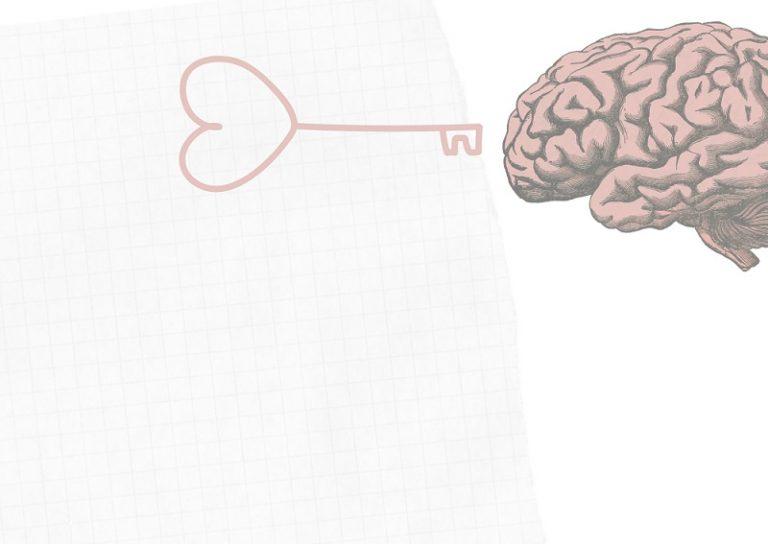 Foto de cabecera marketing emocional semitransparente