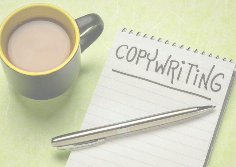 que es copywriter